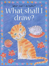 What Shall I Draw? (What Shall I Do Today?), Ray Gibson