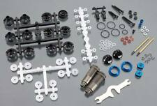 Associated 91316 12mm Big Bore Shock Kit Rear RC10B44 RC10B4
