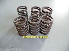 AUTOCARRO FIAT 615N-N1-1100TN1 - 6 MOLLE MECCANISMO FRIZIONE 4045503