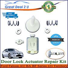 Ford Falcon Door Lock Actuator Repair Kit Fits Territory Series 1 2 3 AU BA BF