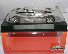 SLOT.IT  SLOT CAR AUDI R8C  1999  TRANSPARENTE  PRUEBA DE MOLDE   MB