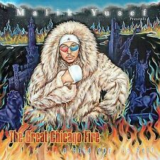The Great Chicago Fire -- A Cold Day in Hell [Bungalo] by Malik Yusef CD NEW
