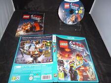 The Lego Movie Videogame - per Console Nintendo WII U - PAL  ITA WII U