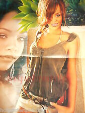 Tolles Rihanna XL Poster wow super sexy hot girl singer
