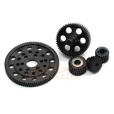 Xtra Speed Steel Pineapple Gear Set Axial SCX10 1:10 RC Car Crawler #XS-SCX22119