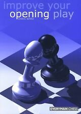 Improve Your Opening Play by Chris Ward (2000, Paperback)