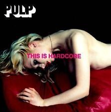 NEW This Is Hardcore [germany] by Pulp CD (CD) Free P&H