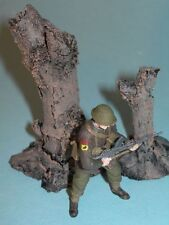 1/35 Scale Tree trunk set (resin) 2 pce diorama accessory