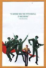 "New York Comic Con 2013 - Beatles ""The Fifth Beatle"" Preview Booklet Rare"