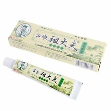 Useful Psoriasis Skin Cream Dermatitis Eczematoid Eczema Ointment Treatment 15g
