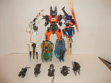 TRANSFORMERS GENERATIONS FOC FALL OF CYBERTRON RUINATION