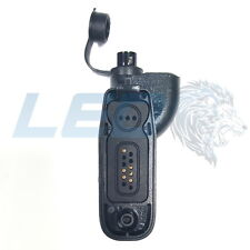 Tactical Ear Gadgets™ Quick Release Adapter PTT Motorola APX4000 APX6000 APX7000