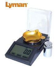 Lyman * Micro-Touch 1500 Electronic Reloading Scale 110 Volt * 7750700  New!