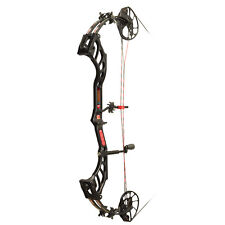 PSE X-Force Source SC Compound Bow 70lbs LH Camo NEW