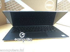 Dell XPS 13 9350 3.1ghz i7, 8GB,256SSD,QHD+ Touch Screen 3200x1800 Win 10