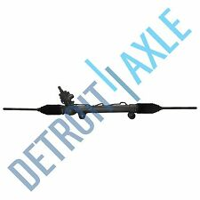 Complete Power Steering Rack and Pinion for Chevy impala Buick Century Regal