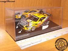 ASTON MARTIN V8 VANTAGE BELL-MILLER 1:43 LE MANS 2010