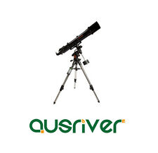 "Celestron Astronomical Advanced VX 6"" Refractor Telescope Chirstmas Gift 22020"