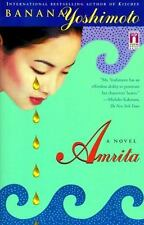 Amrita by Banana Yoshimoto and Herbert W. Wind (1998, Paperback)