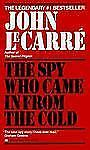Spy Who Came in from the Cold-ExLibrary