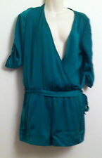 BNWT GERI LADIES Green Jumpsuit GERI BY Next Size 10 RRP £40