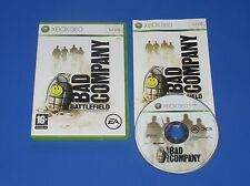 Battlefield; Bad Company    XBOX 360