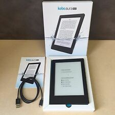 Kobo Aura H20 Waterproof E-Reader 6.8in 4 GB WIFI