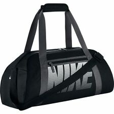 NIKE Women's Nike Gym Club Training Duffel Bag Team sports BA5167-011 reg: $35