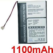 Batterie 1100mAh type IA1TA16A0 IA1W416A2 IA1W721H2 Pour Palm Zire 72