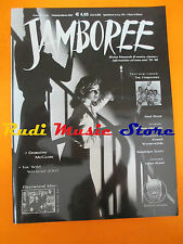 rivista JAMBOREE 32/2002 Dorothy McGuire Fleetwood Mac Ronnie Hawkins  No cd
