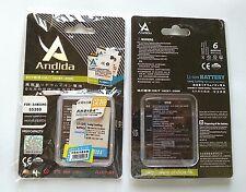 Batteria maggiorata originale ANDIDA 1500mAh x Samsung Galaxy Mega 5.8 i9150 /52