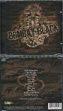 Bombay Black - Mercy (2005, Kivel Records), Modern AOR