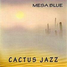Mesa Blue: Looking Down the Road  Audio CD