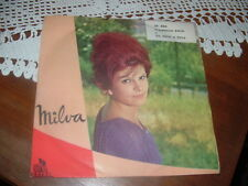 """MILVA """" FLAMENCO ROCK - DA SOLO A SOLA """" ITALY'60"""