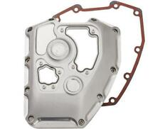 RSD Machine Ops Clarity Cam Cover HARLEY-DAVIDSON FLHR Road King 0177-2005-SMC