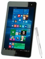 "HP Envy 8 Note 5009 Tablet 8"" Intel 2GB 32GB Storage Wifi 802.11ac P"