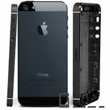 New SPACE GREY Apple iPhone 5 Replacement Housing Battery Back Rear Cover uk