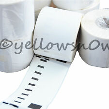 "S0904980 DYMO Compatible 4XL Shipping Labels 104x159mm (4""x6"") 220 Per Roll"