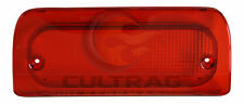 1994-2003 Chevrolet S10 Extended Cab Genuine GM 3rd Brake Light Lens