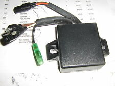 chaparral  replacement cdi unit fits all 2 cylinder fuji, xenoah engines