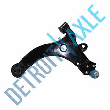 1 New Front Driver Lower Control Arm and Ball Joint Assembly Pontiac Buick Chevy