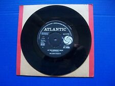 "Wilson Pickett - In the midnight hour/I'm not tired 7"" 45 Atlantic.Northern Soul"