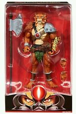 THUNDERCATS JACKALMAN Matty Collector EXCLUSIVE CLUB THIRD EARTH Pre-order Toy
