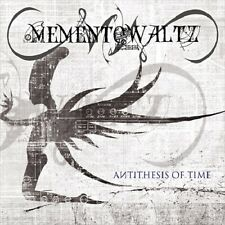MEMENTO WALTZ - Antithesis of Time (NEW*LIM.BLACK VINYL*WATCHTOWER*P.WALTZ)