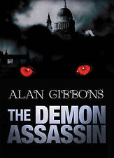 02 The Demon Assassin (Hell's Underground) Gibbons, Alan Very Good Book