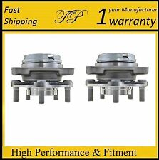 Front Wheel Hub Bearing Assembly for INFINITI G35 (AWD) 2007-2008 (PAIR)