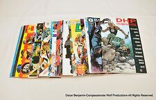 Dark Horse Presents Lot Of 28 Issues!  Issues 24-Fifth Anniversay Special!  WOW!