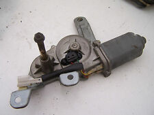 Chevrolet Matiz (2005-2009) Rear Wiper motor 96 485 147