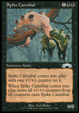 MTG SPIKE CANNIBAL - PUNGIGLIONE CANNIBALE - EX