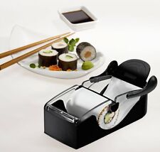 Sushi Roll Sushi Maker Roller Kit Roll Rice DIY Kitchen Tool Easy Mould